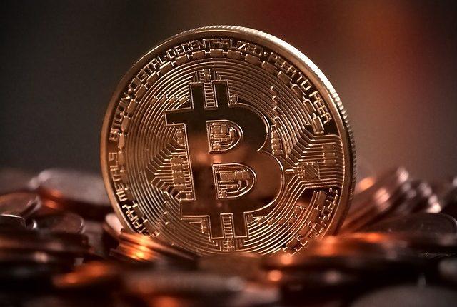 Ieguldot naudu kā bitcoin